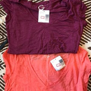 Guess NWT shirts size large